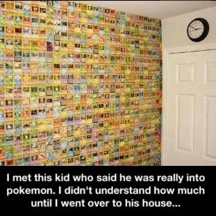 pokémon! - meme
