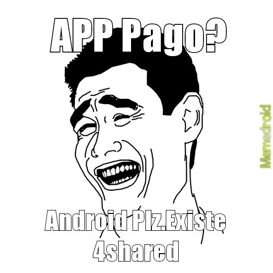 android plz - meme