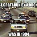 Silly Broncos