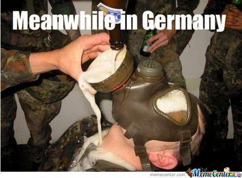 i bavaria we drink the best beer♡♥ - meme