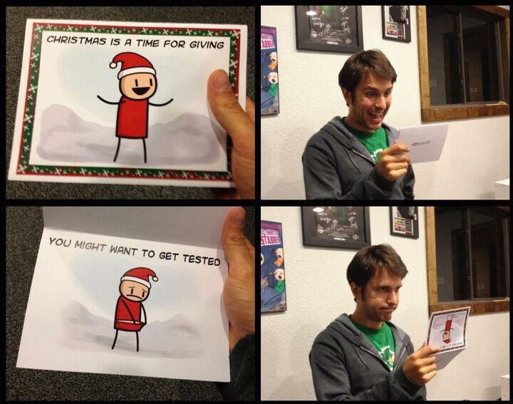 best. card. ever. - meme