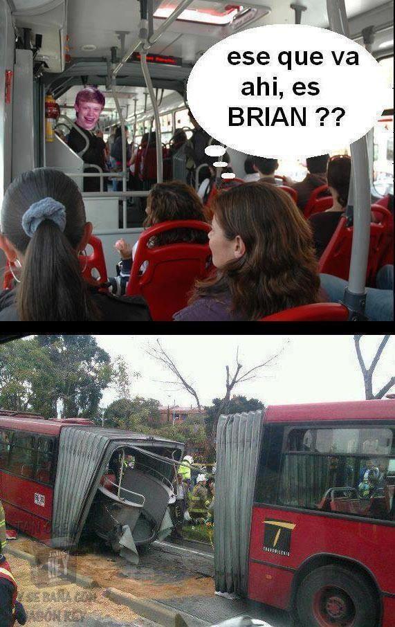 Brian - meme