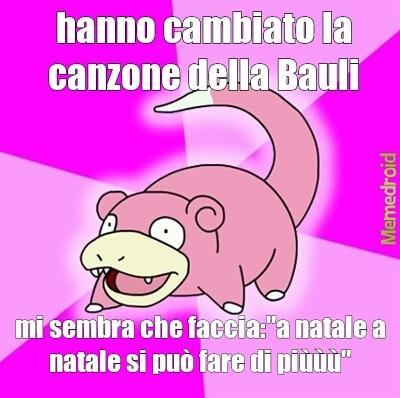 Bauli - meme