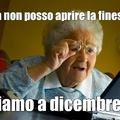 le nonne...