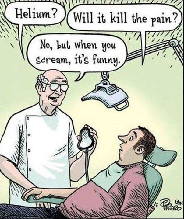 Image result for dentist meme