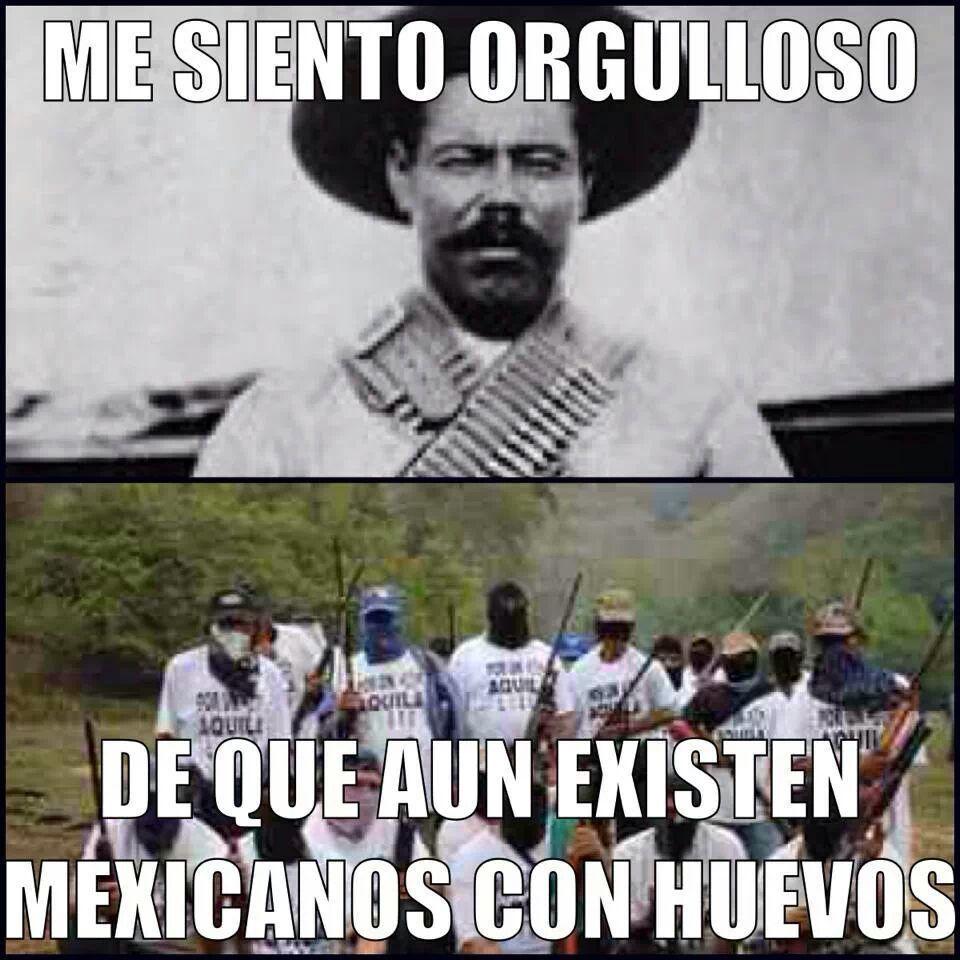 viva México!!! - meme