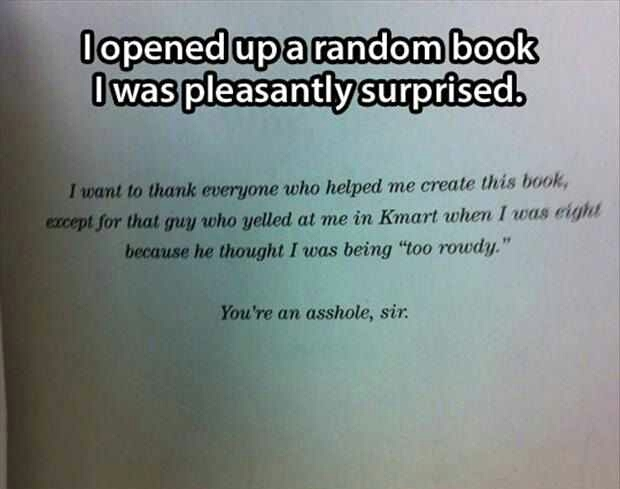 awesome author is awesome - meme