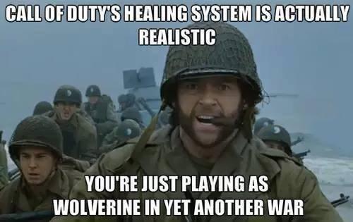 realistic - meme
