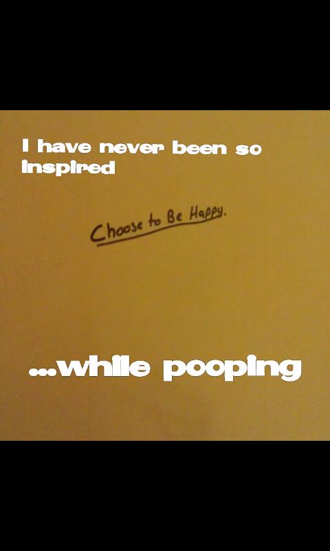 College bathrooms - meme