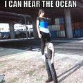 GTA 5 ocean