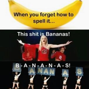 Potassium - meme