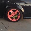 Patrick the Wheel