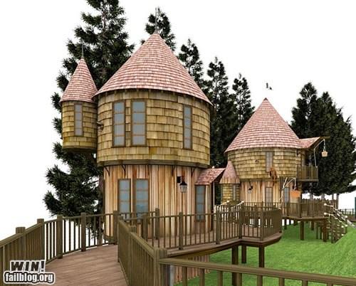 hogwarts playground - meme