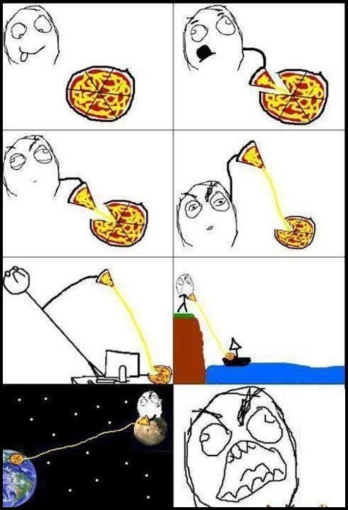 queso infinito - meme