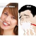 film/réalité