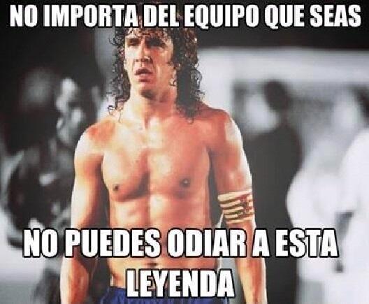 Es verdad, y Yo soy del Athletic de Bilbao - meme