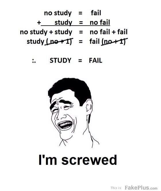college life - meme