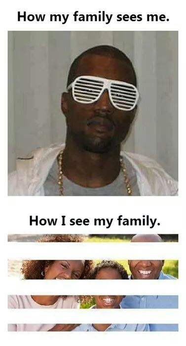 Sunglasses - meme