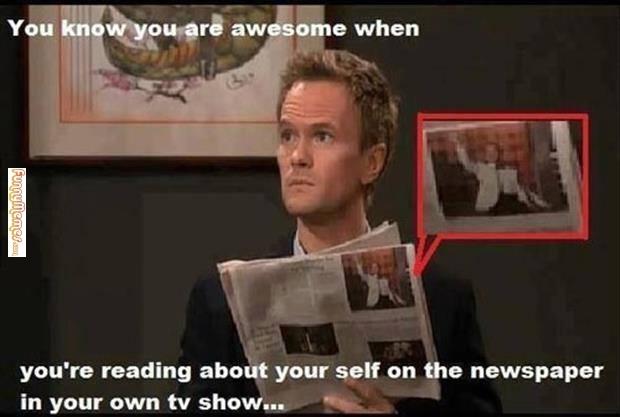 Neil Patrick Harris - meme