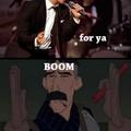 Bruno mars goes boom