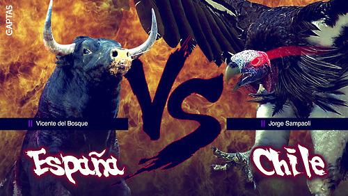 Batalla Epica!!!!! - meme