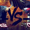 Batalla Epica!!!!!