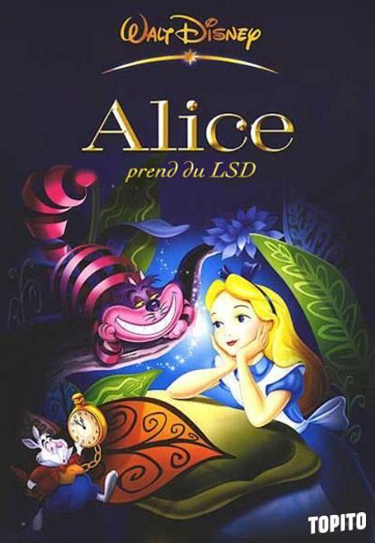 Alice... - meme