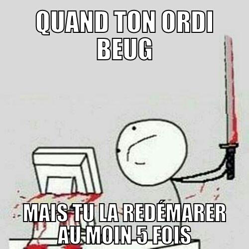 beug - meme