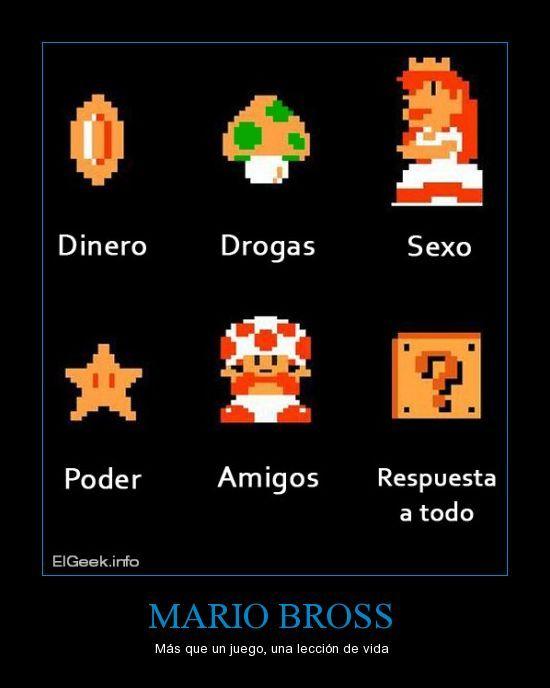 Mariooo.. - meme
