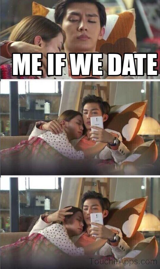 #selfie - meme