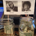 Who would you tip????