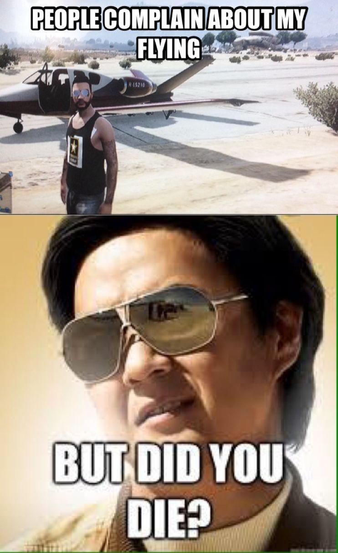 GTA 5  - meme