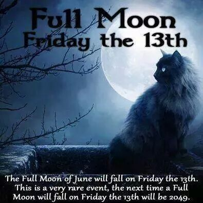there's going to be a full moon *shows ass* - meme