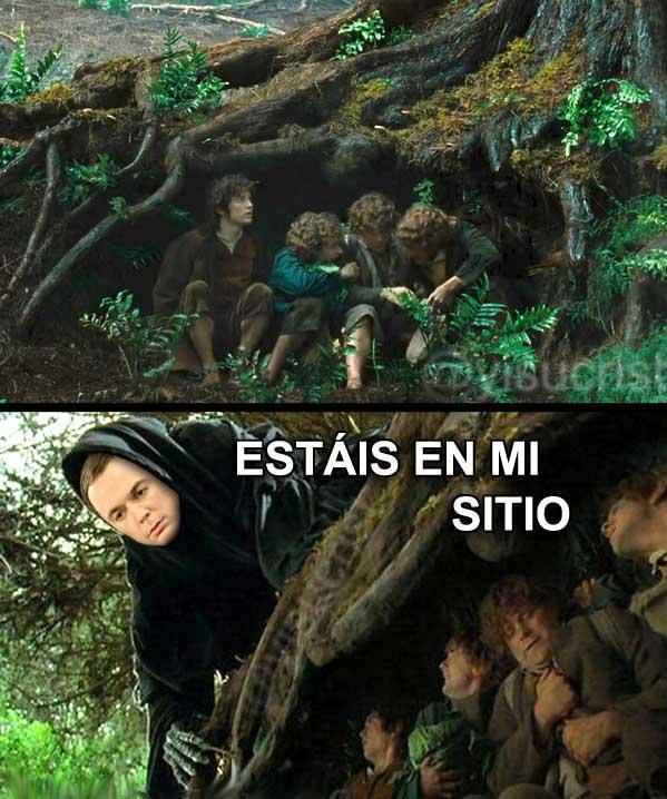 Sheldon Sabeh! - meme