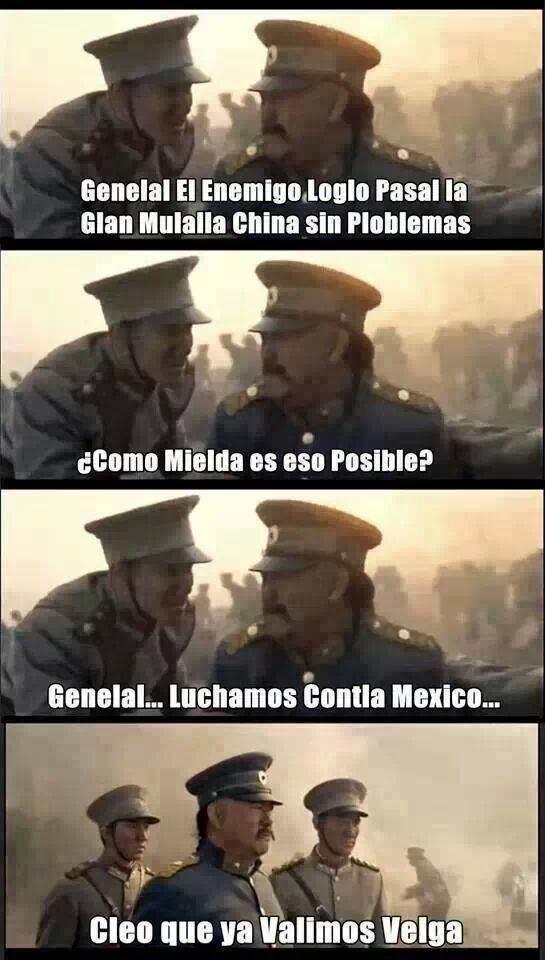 mexicano - meme
