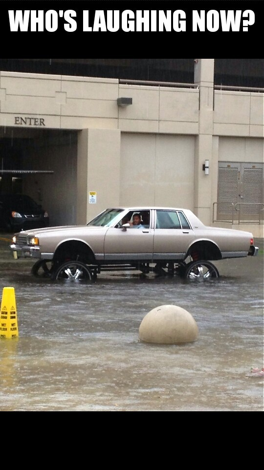 53dc30f5c12f0 car 1 flood 0 meme by maxhpkatt ) memedroid,Houston Flood Meme