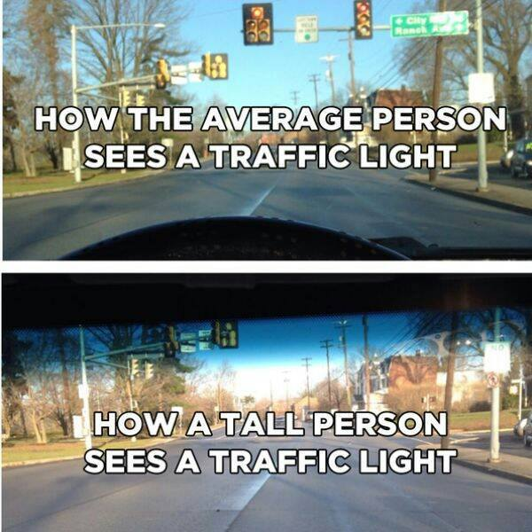 I have ran many red lights due to this... - meme