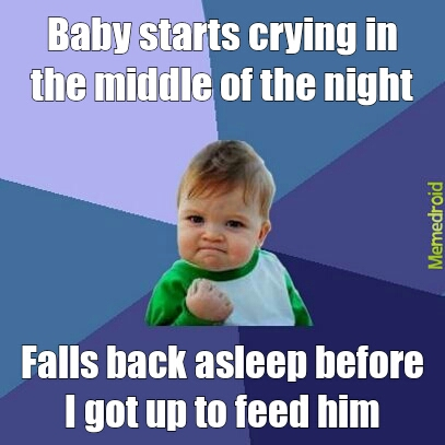 baby - meme