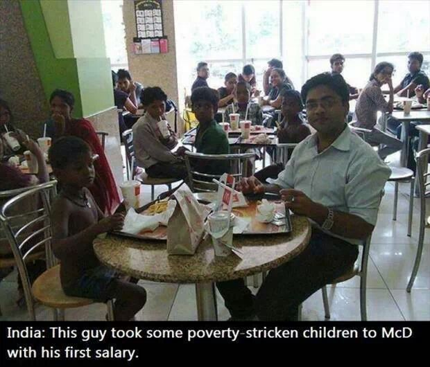 Faith in humanity restored! - meme