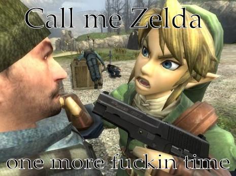 It isn't justice - meme