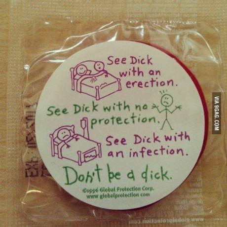 dick. - meme