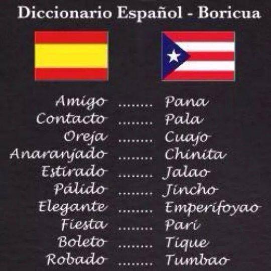 Diccionario - meme