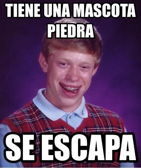 Pobre...  - meme