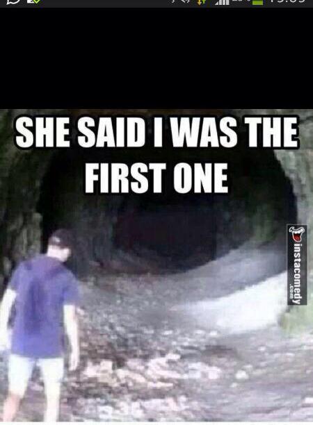 First one - meme