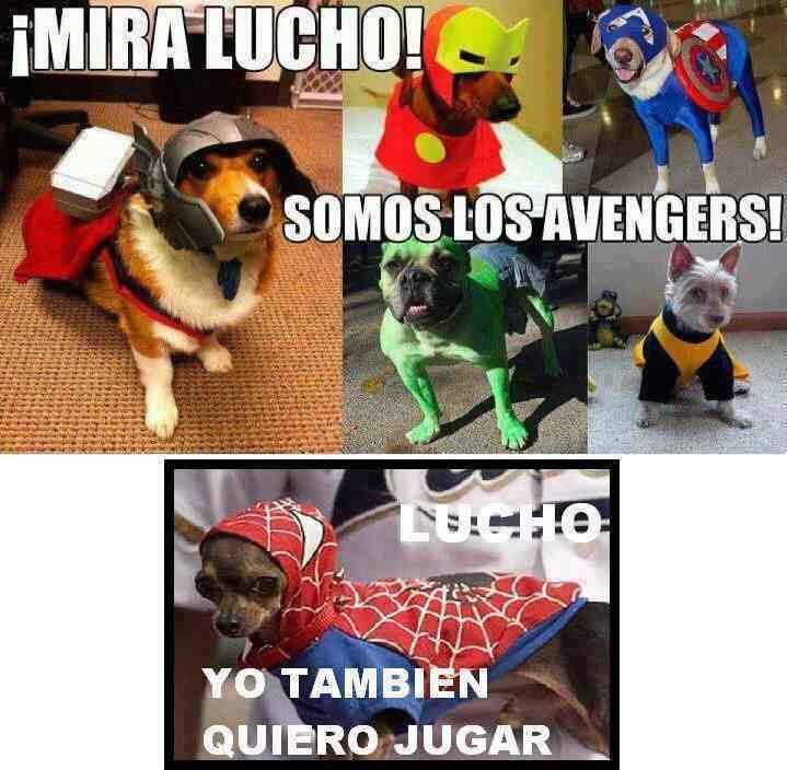 Hola Soy Un Titulo - meme