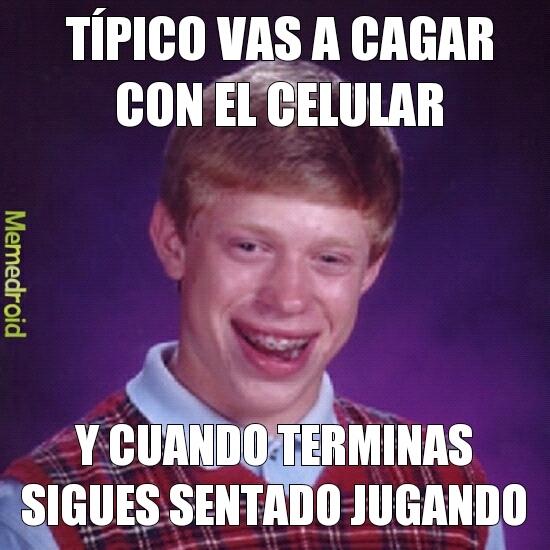 Fotos En El Bano Memes.Celular En El Bano Meme By Homerkiller400 Memedroid