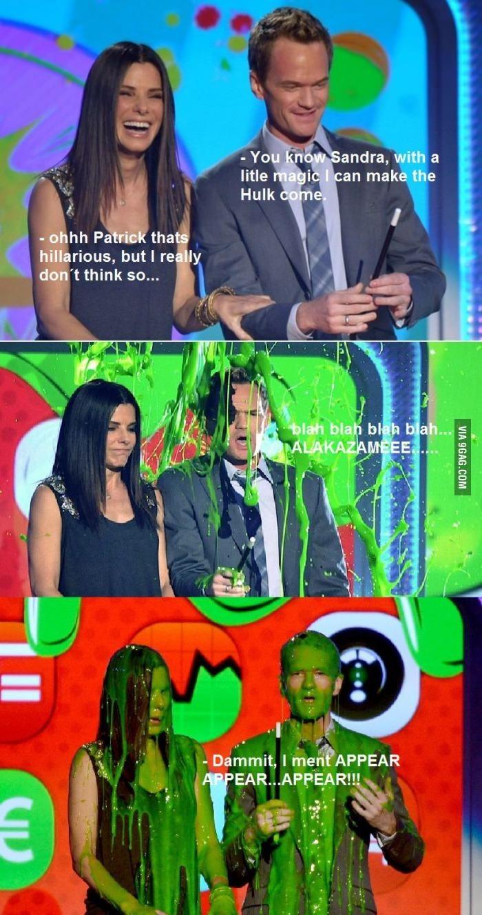 NPH! - meme