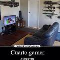 Gamer by juanchoxxx