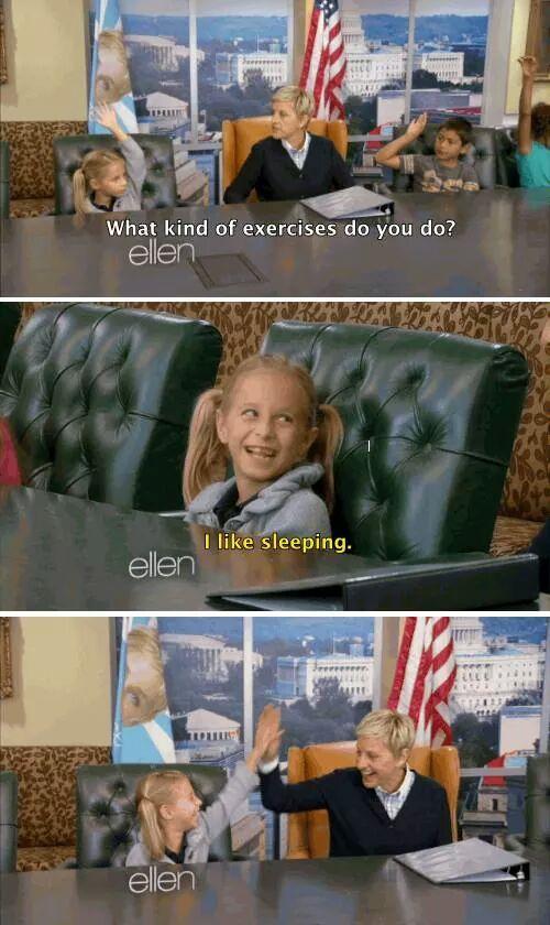 The Ellen Show - meme