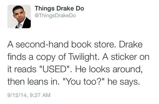 drakie - meme